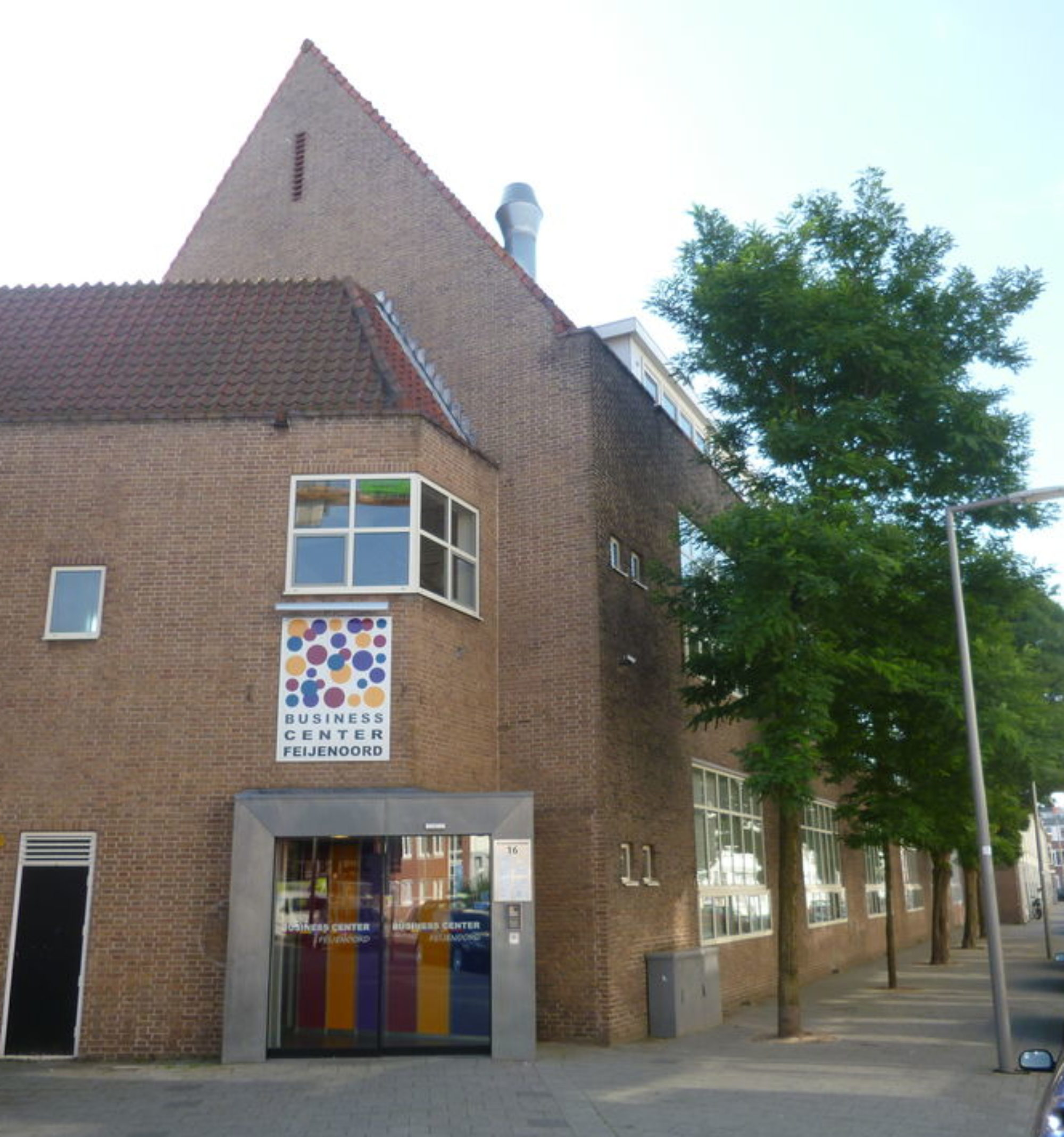 Business Centre Feijenoord
